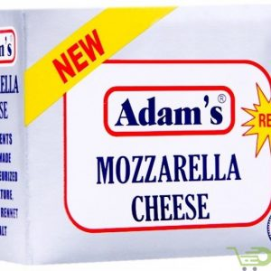 Adam's mozzarella Cheese