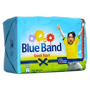 Blue Band Margarine 200 Grams