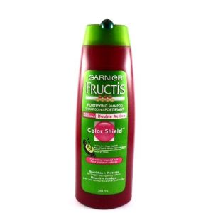 Garnier Fructis Color Shield shampoo-384ml.
