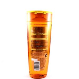 L'Oreal Paris Smooth Intence Anti-Frizz Shampoo –400ml.