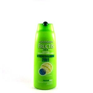 Garnier Fructis Strength & Shine Shampoo & Conditioner-250ml.
