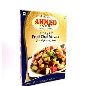Ahmed Foods Fruit Chat Masala-50 grams.