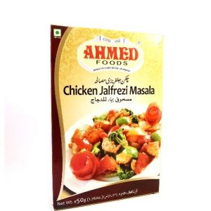 Ahmed Foods Chicken Jalfrezi Masala -50G