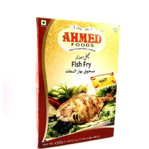 Ahmed Foods Fish Fry Masala-50 grams.