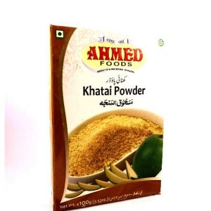 Ahmed Foods Khatai Powder-100 grams.