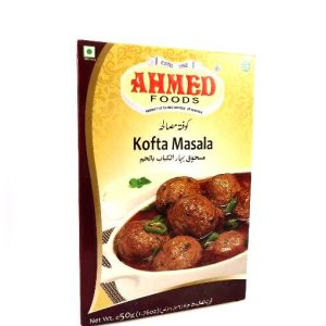 Ahmed Foods Kofta Masala-50 grams.