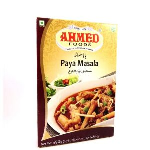 Ahmed Foods Paya Masala-50 grams.