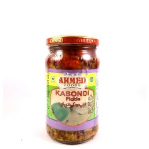 Ahmed Foods Kasondi Pickle- 330 grams