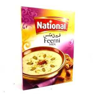 National Feerni Mix-155 grams