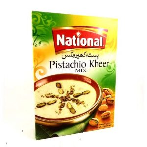 National Pistachio Kheer Mix-155 grams