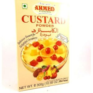 Ahmed Foods Mix Fruit Custard Powder-300 grams