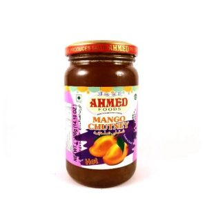 Ahmed Foods Mango Chutney-400 grams