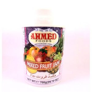 Ahmed Foods Mixed Fruit Jam-700 grams