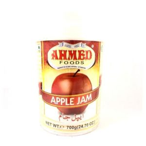 Ahmed Foods Apple Jam -700G