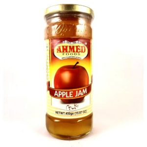 Ahmed Foods Apple Jam-450 grams