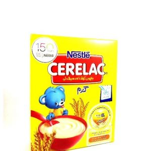 Nestlé Cerelac Wheat-175 grams