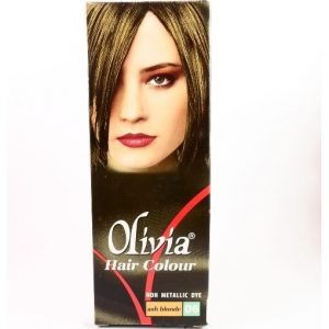Olivia Hair Color No.06 Ash Blonde