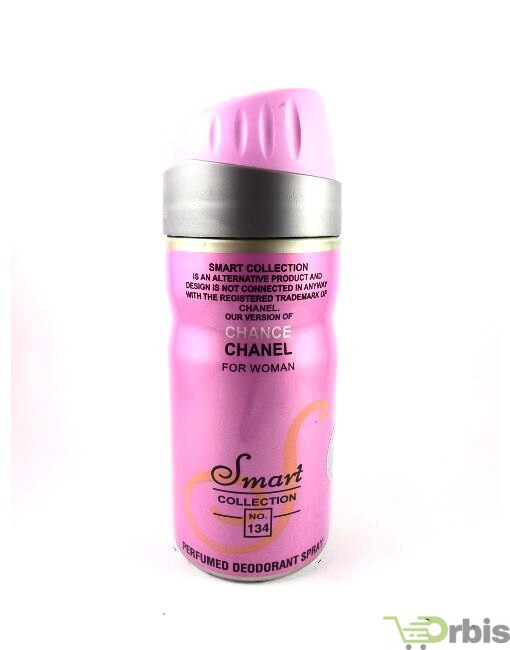 beb8594c Smart Collection Chance Chanel Deodorant Spray-150ML