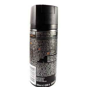 Axe Dark Temptation Body Spray-150ml