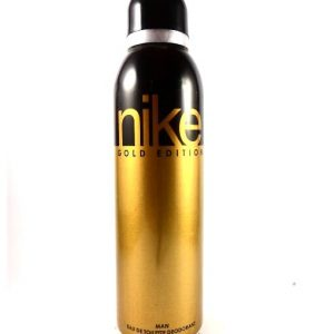 Nike Gold Edition Deodorant For Man-200ml