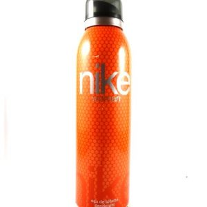 Nike Orange Deodorant For Woman -200ML
