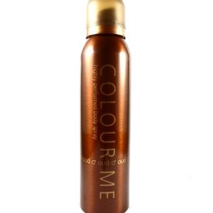 Colour Me Oud Body spray-150ml