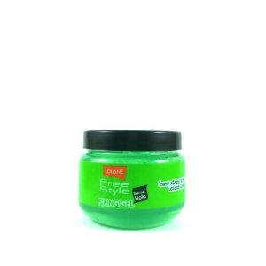 Lolane Free Style Normal Hold Fixing Gel-200g