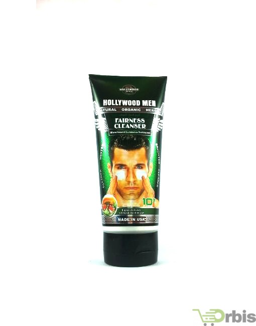 Hollywood Style Fairness Cleanser-150ML