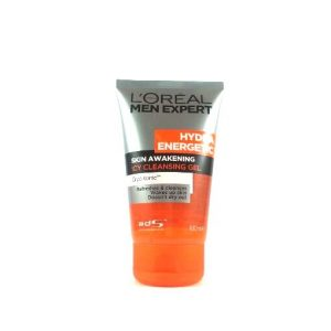 L'Oreal Paris Men Expert Hydra Energetic Cleansing Gel-100ML