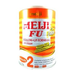 Meiji FU 2 Milk Powder-900g