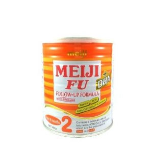 Meiji FU 2 Milk Powder-400g
