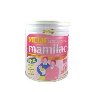 Meiji Mamilac Milk Powder-350g