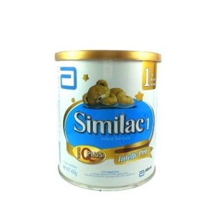 Abbott Similac 1 Milk Powder-400g