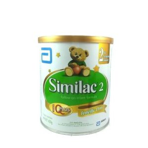 Abbott Similac 2 Milk Powder-400g