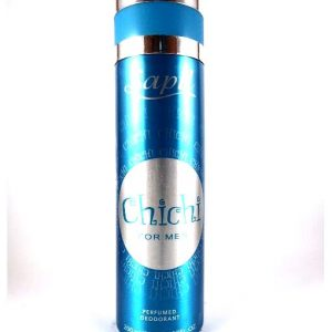 Sapil Chichi For Men Deodorant-200ml