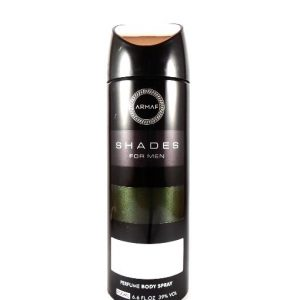 Armaf Shades For Men Body Spray-200ml