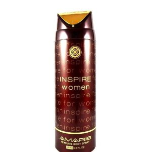 Amaris Inspire Woman Body Spray-200ml