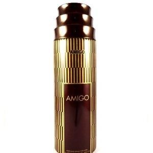 Amigo Body Spray For Men-200ml