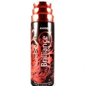 Amigo Brilliance Body Spray For Men-200ml