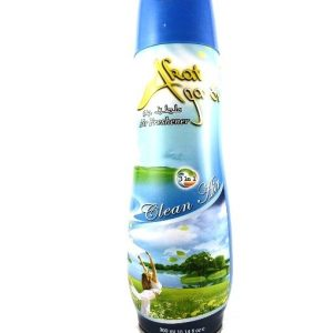 Akat Gardi Clean Air Air Freshener-300ml