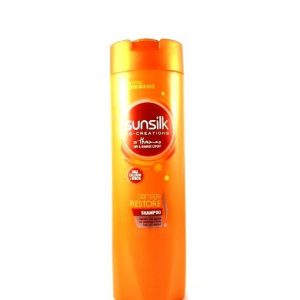 Sunsilk Co-Creations Damage Restore Shampoo-160ml