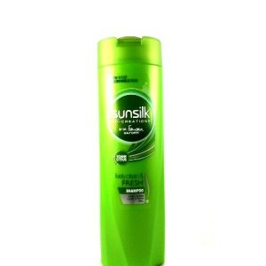 Sunsilk Co-Creations Lively Clean & Fresh Shampoo-160ml