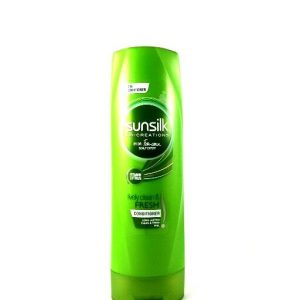 Sunsilk Co-Creations Lively Clean & Fresh Conditioner-160ml