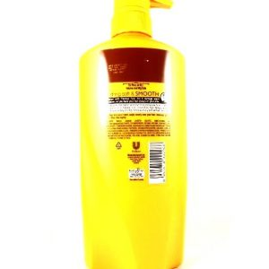 Sunsilk Co-Creations Soft & Smooth Shampoo-700ml