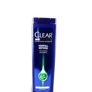 Clear Men Hair Fall Defence Shampoo-200ml