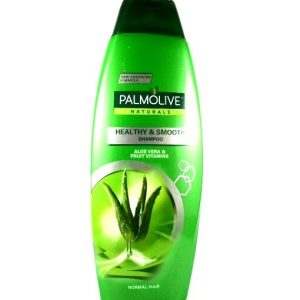 Palmolive Naturals Healthy & Smooth Shampoo-350ml