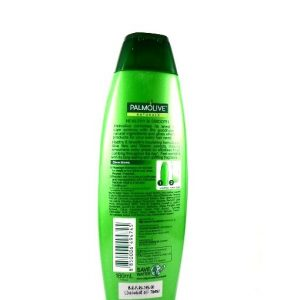 Palmolive Naturals Healthy & Smooth Shampoo-180ml