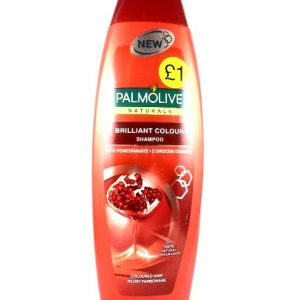 Palmolive Naturals Brilliant Colour Shampoo-350ML