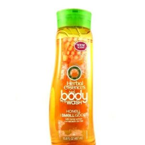 Herbal Essences Honey Body Wash-467ml