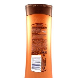 Vaseline Intensive Care Aloe Soothe Body Lotion-400ml